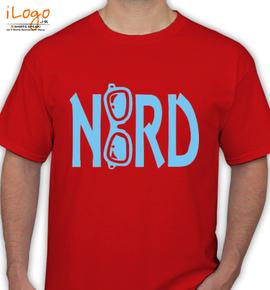 nird - T-Shirt