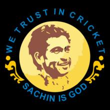 Sports sachin-is-god T-Shirt