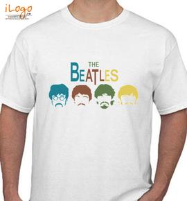 the beatales - T-Shirt