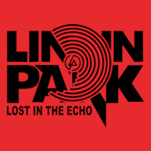 lost-in-the-echo T-Shirt