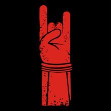 Rock-On-%% T-Shirt