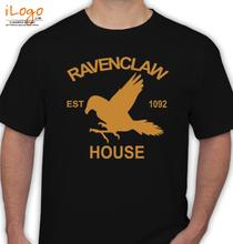 ravenclaw-house T-Shirt