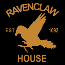 ravenclaw-house T-Shirt