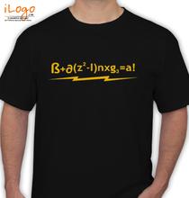 Gaming b+a T-Shirt