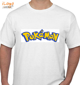 pokemon... - T-Shirt