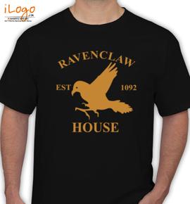 RAVENCLAW - T-Shirt