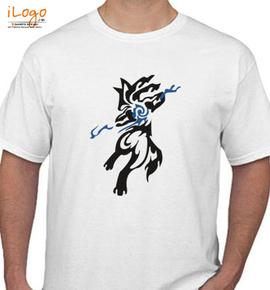 alphsadog - T-Shirt