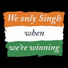 harbhajan-singh-king T-Shirt