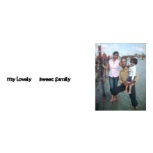My-Sweet-Family T-Shirt