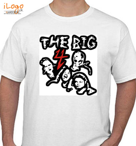 THE BIG - T-Shirt