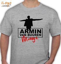 armin-mirage T-Shirt
