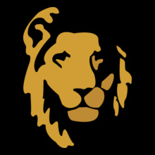 Retro LION T-Shirt