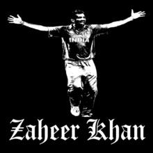 zaheer-khan T-Shirt