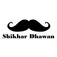 shikhar-dhawan T-Shirt