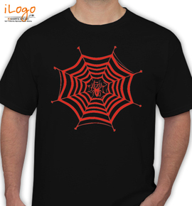 Amazing Spidy - T-Shirt