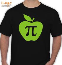 Rock Apple-Pie T-Shirt