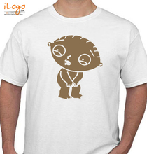 Funny Family-Guy-Stewie T-Shirt