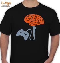Funny Gaming-Mind T-Shirt
