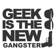 Geek-Gangsters T-Shirt