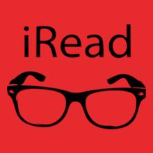 I-Read T-Shirt