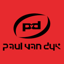 paul-van-dyk-logo-primary T-Shirt