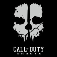 Retro CALL-DUTY T-Shirt