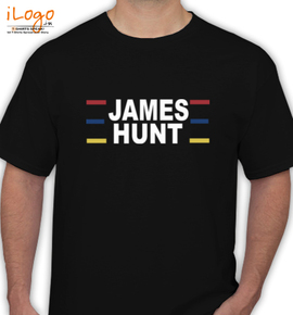 JAMES - T-Shirt