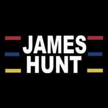 Retro JAMES T-Shirt