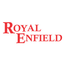 ROYAL-ENFIELD-BULLET-LOGO T-Shirt