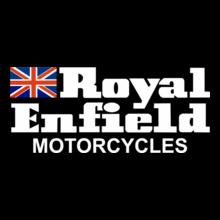 ROYAL-ENFIELD-BULLET T-Shirt