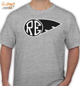 ROYAL ENFIELD  - T-Shirt