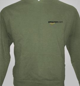 Amazon KCP - Hoody