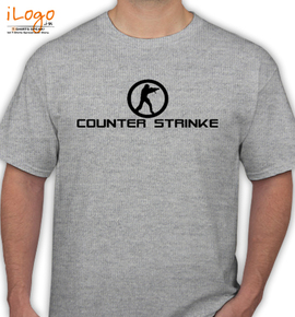 Counter Strike - T-Shirt