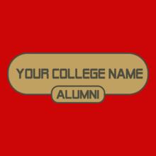 Custom-Alumni T-Shirt
