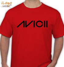 avicii-logo T-Shirt