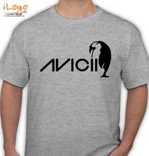 avicii-peng T-Shirt