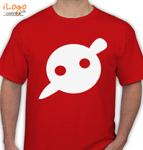 knife-party-electro-house-swedish-house-mafia-tiesto T-Shirt