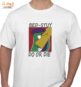 BED STUDY - T-Shirt