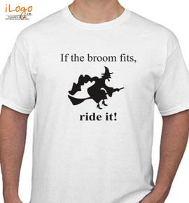 RIDE IT - T-Shirt
