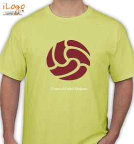 FOTBOL - T-Shirt