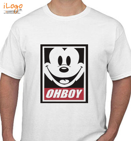 MIKY - T-Shirt
