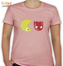Retro POKEMO T-Shirt
