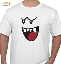 Retro BOOM-FACE T-Shirt