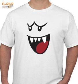 BOOM-FACE - T-Shirt