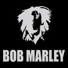 bob-marley-face-t-shirt T-Shirt