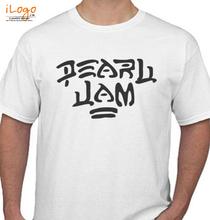 Pearl Jam pearl-jam-death-jam T-Shirt