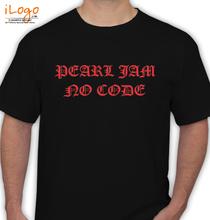Pearl Jam pearl-jam- T-Shirt