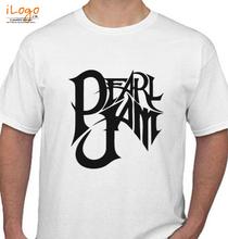 Pearl Jam pearl-jam T-Shirt