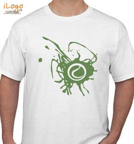 tennis-ball - T-Shirt