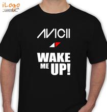 Avicii-Tees T-Shirt
